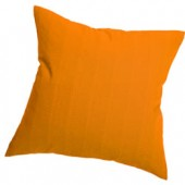 Kissen Hell Orange 60 x 60